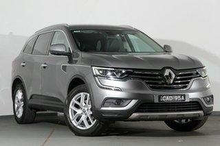2016 Renault Koleos Zen X-tronic SUV.