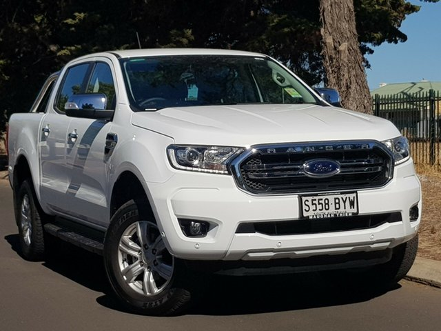 Used Ford Ranger XLT Pick-up Super Cab, Cheltenham, 2018 Ford Ranger XLT Pick-up Super Cab Utility