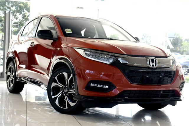 New Honda HR-V RS, Narellan, 2019 Honda HR-V RS SUV