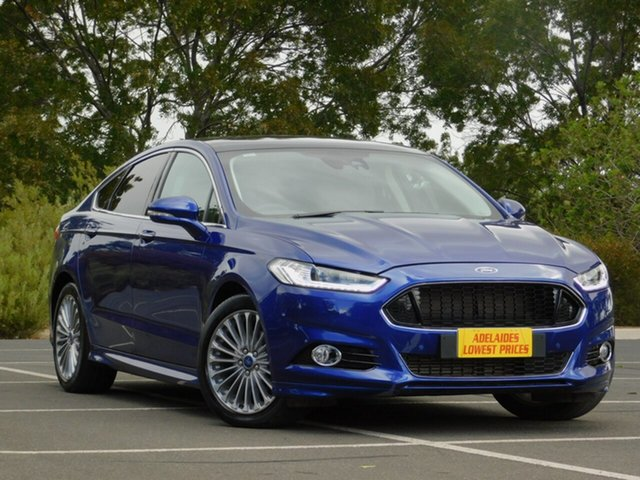 Used Ford Mondeo Titanium SelectShift, 2015 Ford Mondeo Titanium SelectShift Hatchback