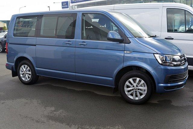 New Volkswagen Multivan, Southport, 2018 Volkswagen Multivan Van