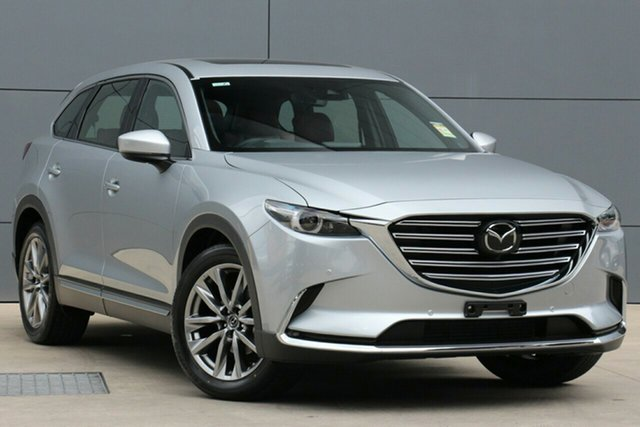 New Mazda CX-9 Azami SKYACTIV-Drive i-ACTIV AWD LE, Cheltenham, 2019 Mazda CX-9 Azami SKYACTIV-Drive i-ACTIV AWD LE Wagon
