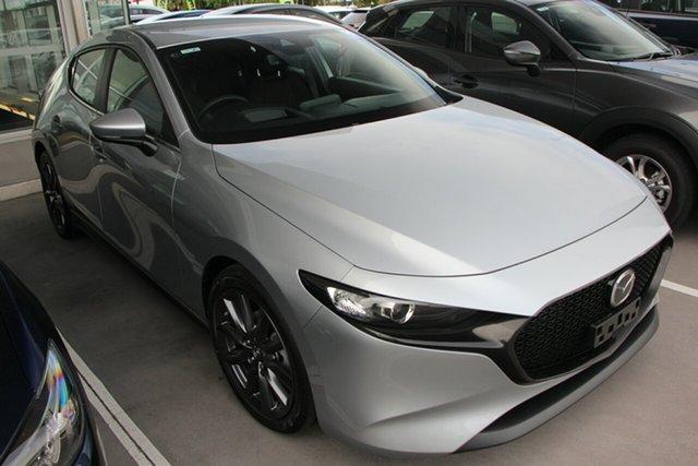 New Mazda 3 G25 SKYACTIV-Drive Evolve, Cheltenham, 2019 Mazda 3 G25 SKYACTIV-Drive Evolve Hatchback