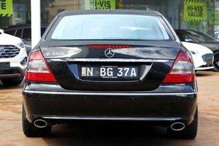 2007 Mercedes-Benz E350 Elegance Sedan.