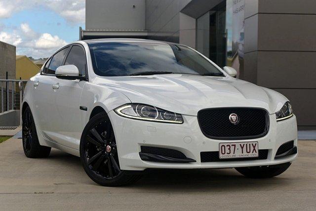 Used Jaguar XF Luxury, Southport, 2014 Jaguar XF Luxury Sedan