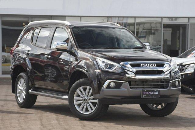 Discounted New Isuzu MU-X LS-T Rev-Tronic, Narellan, 2018 Isuzu MU-X LS-T Rev-Tronic Wagon