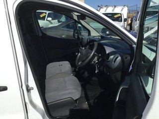 2014 Citroen Berlingo 1.6 HDi Long Van.