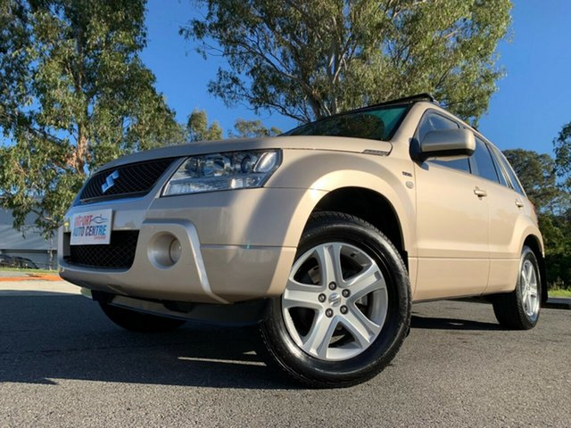 Used Suzuki Grand Vitara DDiS, Kingston, 2008 Suzuki Grand Vitara DDiS Wagon