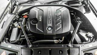 2013 BMW 520d Sedan.
