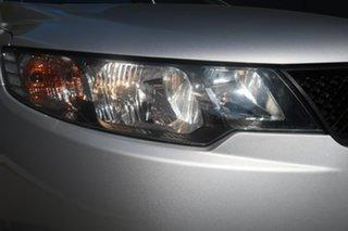 2009 Kia Cerato S Sedan.