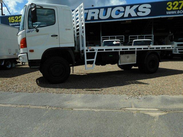 Used UD MK11250, Rocklea, 2016 UD MK11250 Tray Truck
