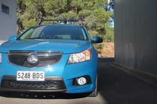 2014 Holden Cruze SRi Z Series Hatchback.