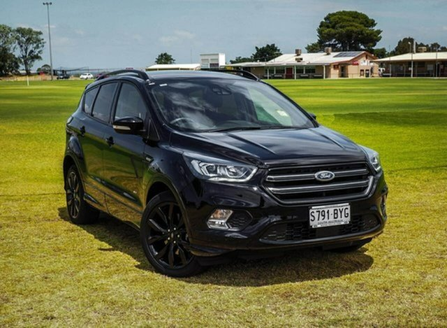 Used Ford Escape ST-Line, Christies Beach, 2018 Ford Escape ST-Line Wagon