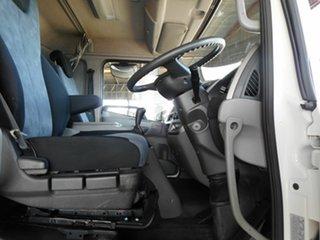 2016 UD MK11250 Tray Truck.