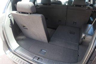 2009 Holden Captiva SX AWD Wagon.