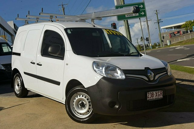 Used Renault Kangoo SWB, Warwick Farm, 2016 Renault Kangoo SWB Van