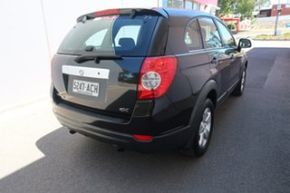 2009 Holden Captiva SX AWD Wagon.