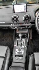 2014 Audi S3 2.0 TFSI Quattro Cabriolet.