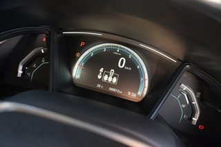 2019 Honda Civic +Luxe Hatchback.
