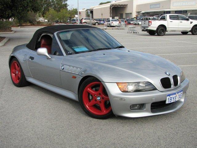 Used BMW Z3, Maddington, 1999 BMW Z3 Roadster