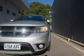 2013 Dodge Journey R/T Wagon.