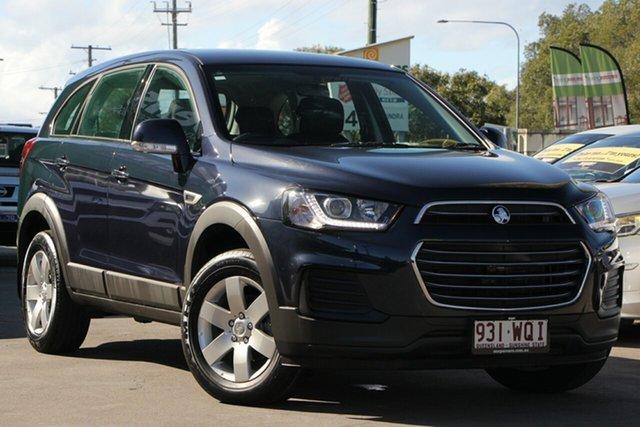 Used Holden Captiva LS 2WD, Caloundra, 2016 Holden Captiva LS 2WD Wagon