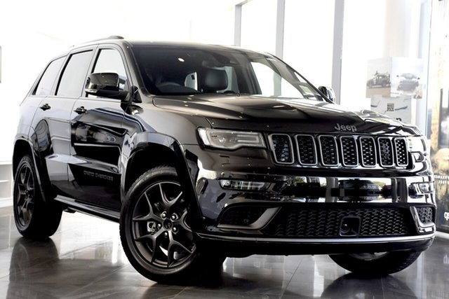 Discounted New Jeep Grand Cherokee S-Limited, Narellan, 2018 Jeep Grand Cherokee S-Limited SUV