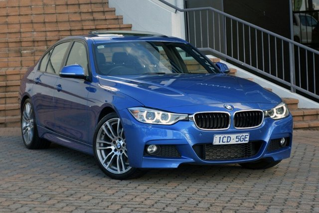 Used BMW 328i M Sport, Southport, 2014 BMW 328i M Sport Sedan