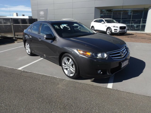 Used Honda Accord VTi-L, Toowoomba, 2011 Honda Accord VTi-L Sedan