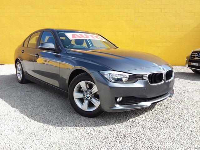 Used BMW 316i Luxury Line, Cranbourne, 2014 BMW 316i Luxury Line Sedan