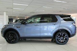 2017 Land Rover Discovery Sport Si4 177kW SE Wagon.