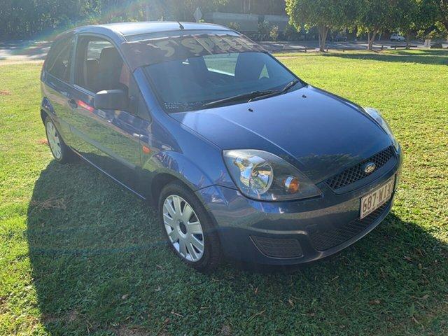Used Ford Fiesta LX, Clontarf, 2006 Ford Fiesta LX Hatchback