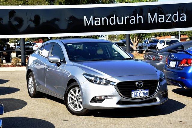 Used Mazda 3 Maxx, Mandurah, 2016 Mazda 3 Maxx Sedan