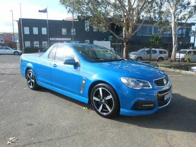 Used Holden Ute SV6 Ute, Nowra, 2014 Holden Ute SV6 Ute Utility