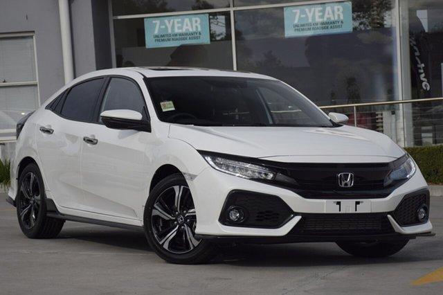New Honda Civic RS, Narellan, 2019 Honda Civic RS Sedan