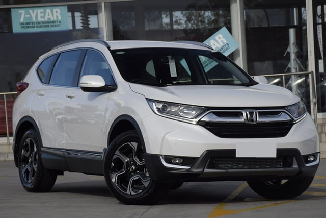 Discounted Demonstrator, Demo, Near New Honda CR-V VTi-S FWD, Narellan, 2019 Honda CR-V VTi-S FWD SUV