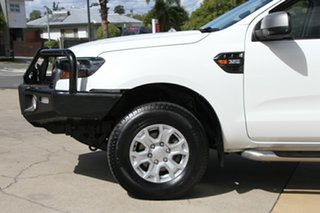 2016 Ford Ranger XLS Double Cab Utility.