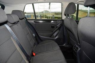 2012 Volkswagen Golf 118TSI Comfortline Hatchback.
