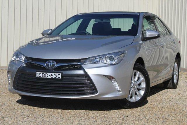 Used Toyota Camry Altise, Bathurst, 2017 Toyota Camry Altise Sedan