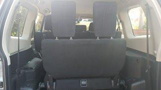 2013 Mitsubishi Pajero GLX-R LWB (4x4) Wagon.
