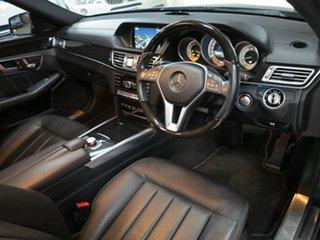2015 Mercedes-Benz E250 7G-Tronic + Sedan.