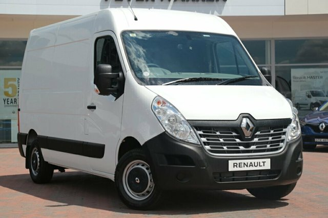 Discounted New Renault Master Mid Roof MWB AMT, Southport, 2019 Renault Master Mid Roof MWB AMT Van