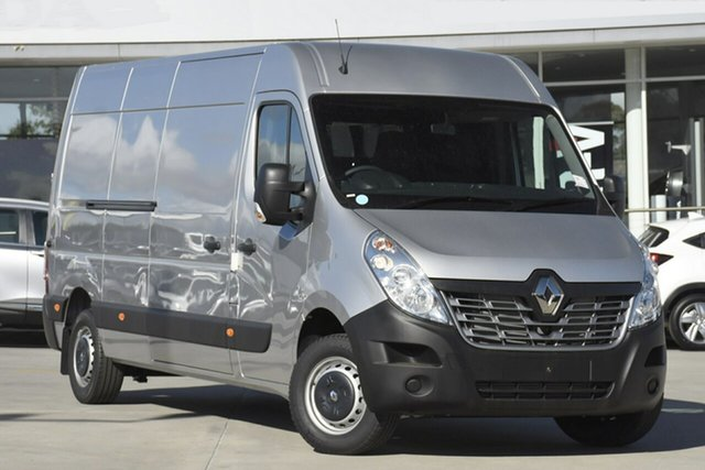Discounted New Renault Master Mid Roof LWB AMT, Warwick Farm, 2018 Renault Master Mid Roof LWB AMT Van