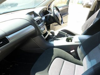 2009 Ford Falcon G6 Sedan.
