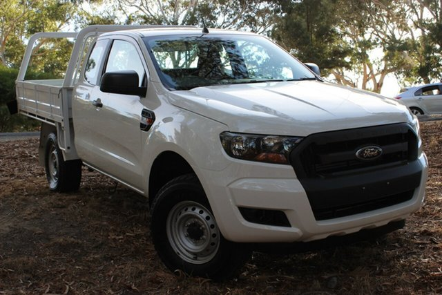 Discounted Used Ford Ranger XL Super Cab, Cheltenham, 2016 Ford Ranger XL Super Cab Utility