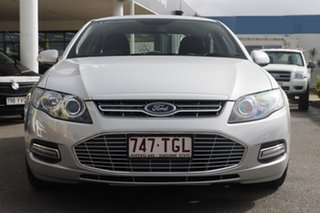 2012 Ford Falcon G6E Turbo Sedan.