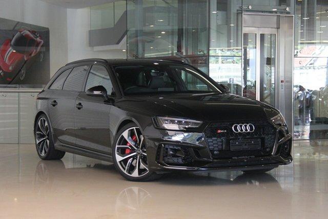 Used Audi RS4 Avant Quattro, Waterloo, 2018 Audi RS4 Avant Quattro Wagon