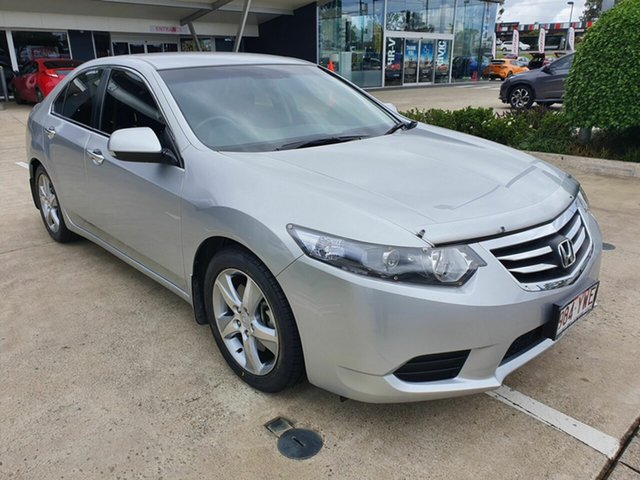 Discounted Used Honda Accord Euro, Yamanto, 2012 Honda Accord Euro Sedan