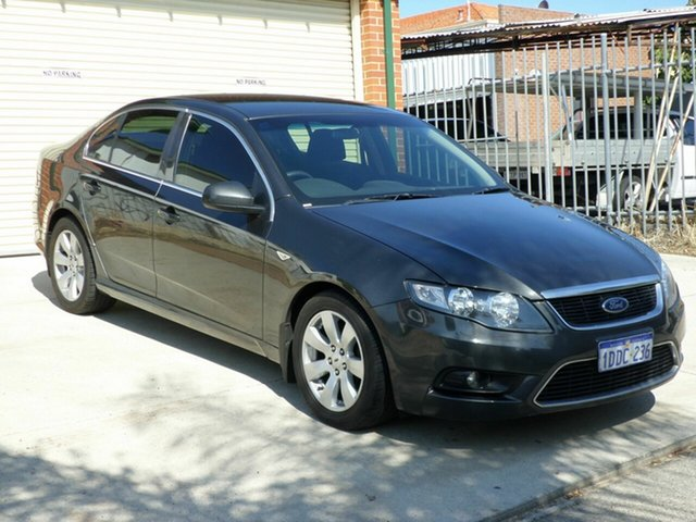Used Ford Falcon G6, Mount Lawley, 2009 Ford Falcon G6 Sedan