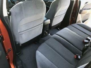 2014 Holden Colorado LTZ Storm (4x4) Crew Cab Pickup.